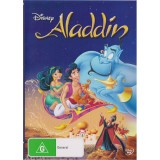 Aladdin By Walt Disney
