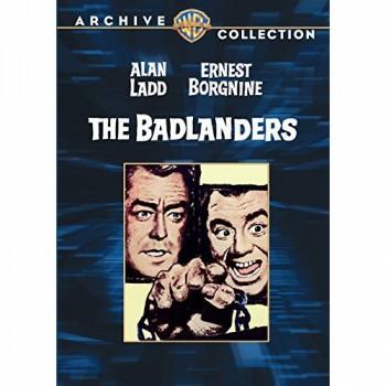 Badlanders, The