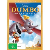 Dumbo By Walt Disney
