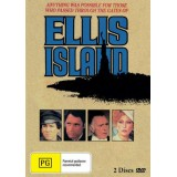 Ellis Island- Mini Series