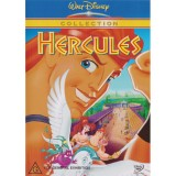 Hercules By Walt Disney