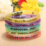 Pen Bangle Bracelet-Set of 3
