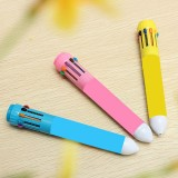 Multi Colour Ballpoint Pen