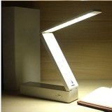 30 LED Foldable Rechargable Reading Lamp