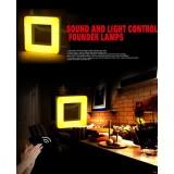 Sensor LED Night Light