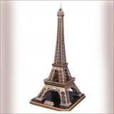 3D PUZZLE EIFFEL TOWER-82 Pcs