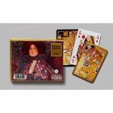 Playing Cards-KLIMIT EMILIE-Double Deck
