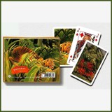 Playing Cards-ROUSSEAU TIGER-Double Deck