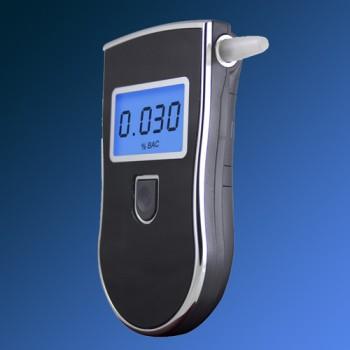 Breath Alcohol Tester-Breathalyser
