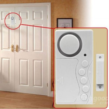 Wireless Door Motion Guarding Sensor
