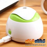 USB Mini Humidifier-Air Purifier-Aroma Diffuser