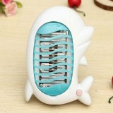 LED Electric Socket Mosquito Fly Insect Trap