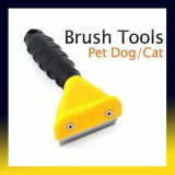 Pet Dog/Cat Comb Brush