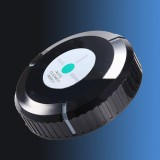 Fully Automatic Smart Robotic Vacuum