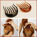 Fashion Hair Clip Comb