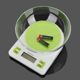 LCD Electronic Kitchen Scales