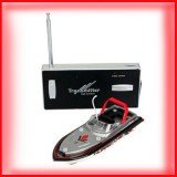 Remote Control Mini RC Racing Boat