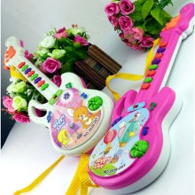 Electronic Guitar Musical Instrument Educational Toy