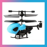 2.5CH Mini Micro Remote Control RC Helicopter