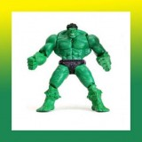 The Incredible Hulk-Action Figure