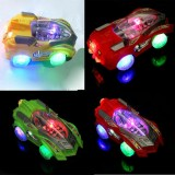 Automatic Steering IPL Wheel-Electric Toy