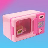 Child Mini Appliances Series-Microwave