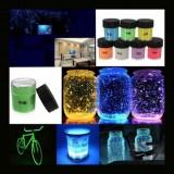 10ml DIY Graffiti Acrylic Luminous Paint-7 Colours