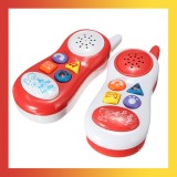 Children's Musical Phone