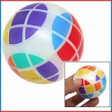 Ball Shaped Magical Cube Sphere Puzzle