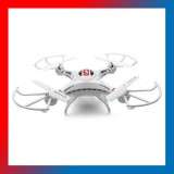 4CH 6 Axis RC Quadcopter Without Camera