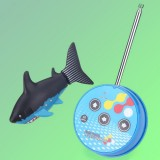 Rc Mini Electrical Shark