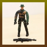 1:18 Special Forces Soldier