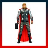 Thor-Action Figure