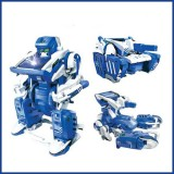 All New-Solar Big Robot Kits 3 in 1