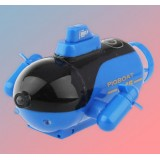 Mini Remote Controlled Submarine