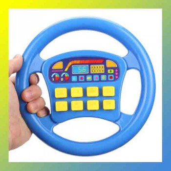 Children Artificial Steering Wheel