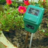 3 in 1 Garden Soil Analysis Tester