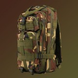 5 Colour Backpack