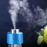Travel USB Water Bottle Cap-Humidifier