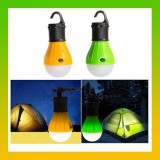Portable Hanging LED Camping Tent Light Bulb