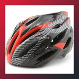 Men's Bike Helmet RED