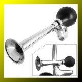 Bicycle Metal Horn Bell Bugle Squeeze Rubber