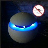 LED UV Electronic Mosquito Repellent Lamp