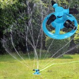 360 Degree Autorotation Circular Sprinkler