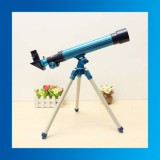 Telescope With Diagonal Mirror+Tripod