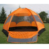 Camping Tent For Eight People