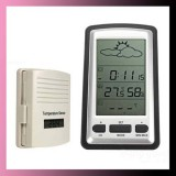 Wireless Outdoor Indoor Weather Station